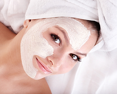 Spa Skin Care